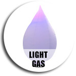 light gas